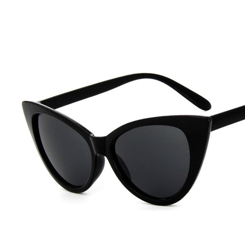 Cateye Sunglasses and Glasses - ChicPorter.Com