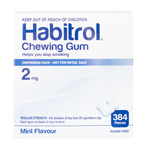 Habitrol 2mg Mint