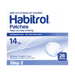 Habitrol Patches step 2