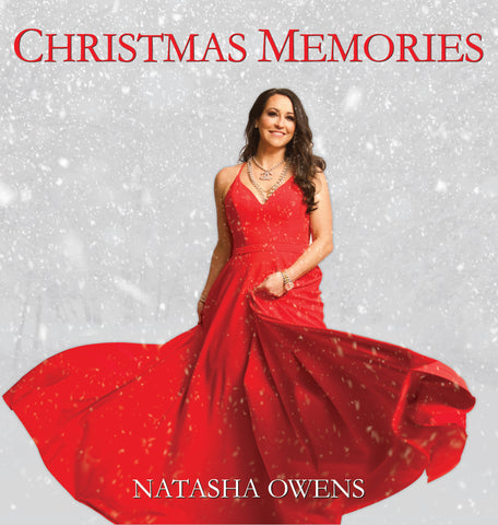 Christmas Memories [Physical Copy]