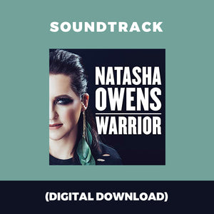 """Warrior"" (Instrumental) *Digital Download*"
