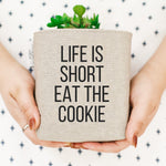 SHORT COOKIE