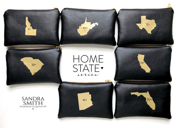 Florida Home State Bag