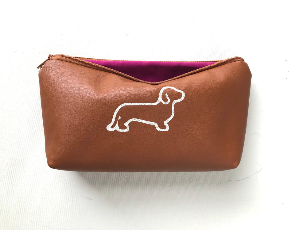 Doxie Lovers Bag