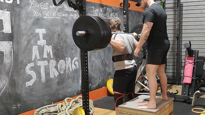 Training for High Performance - Anvil Training Series 7