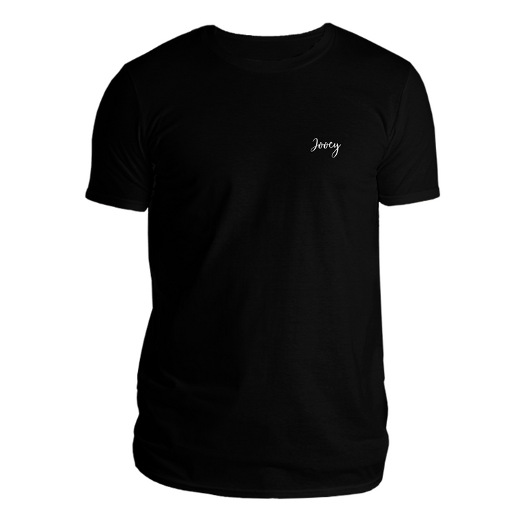 ANVIL - A Little Joocy Tee - Black