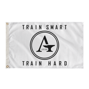 Anvil Gym Flag
