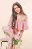 Kyra Blush Dress