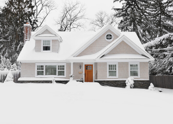 How to Winter-Proof Your Home for the Cold Season Ahead