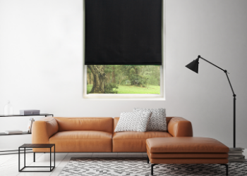 Keep Out the Light: A Quick Overview of Blackout Shades