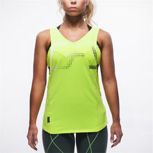 Women's Tank Tops Dry-fit