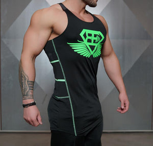 Trendy Bodybuilding Tank Tops