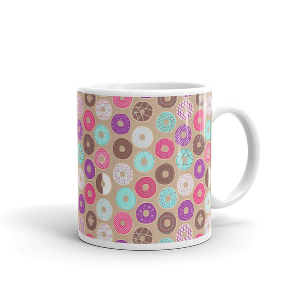 Donut Feel Like Saturday Mug
