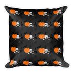 Halloween Evermore Pillow