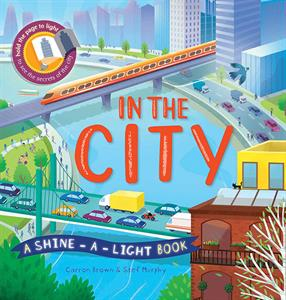 In the City, Shine A Light Book