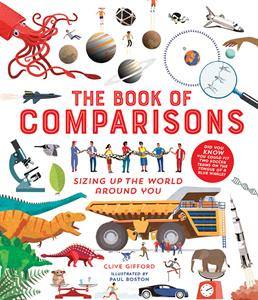 Book of Comparisons