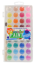Watercolor Paint Pods Set/36