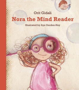 Nora the Mind Reader