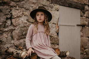 The Simple Smock