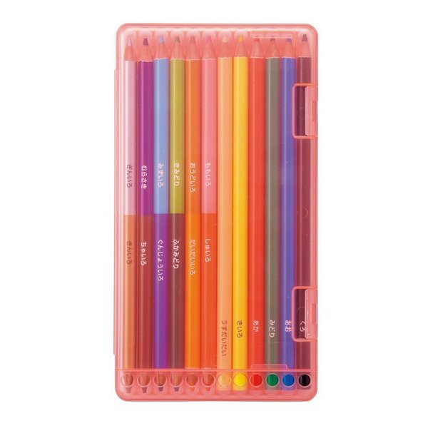 Kutsuwa Pencil Set