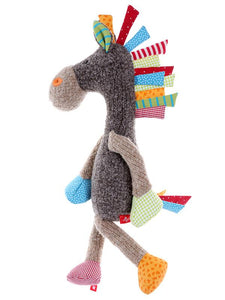 Patchwork Sweety Horse