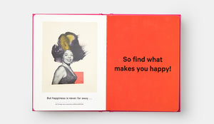 Art Book of Happiness