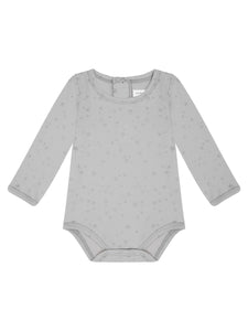 Brooke Long Sleeve Bodysuit