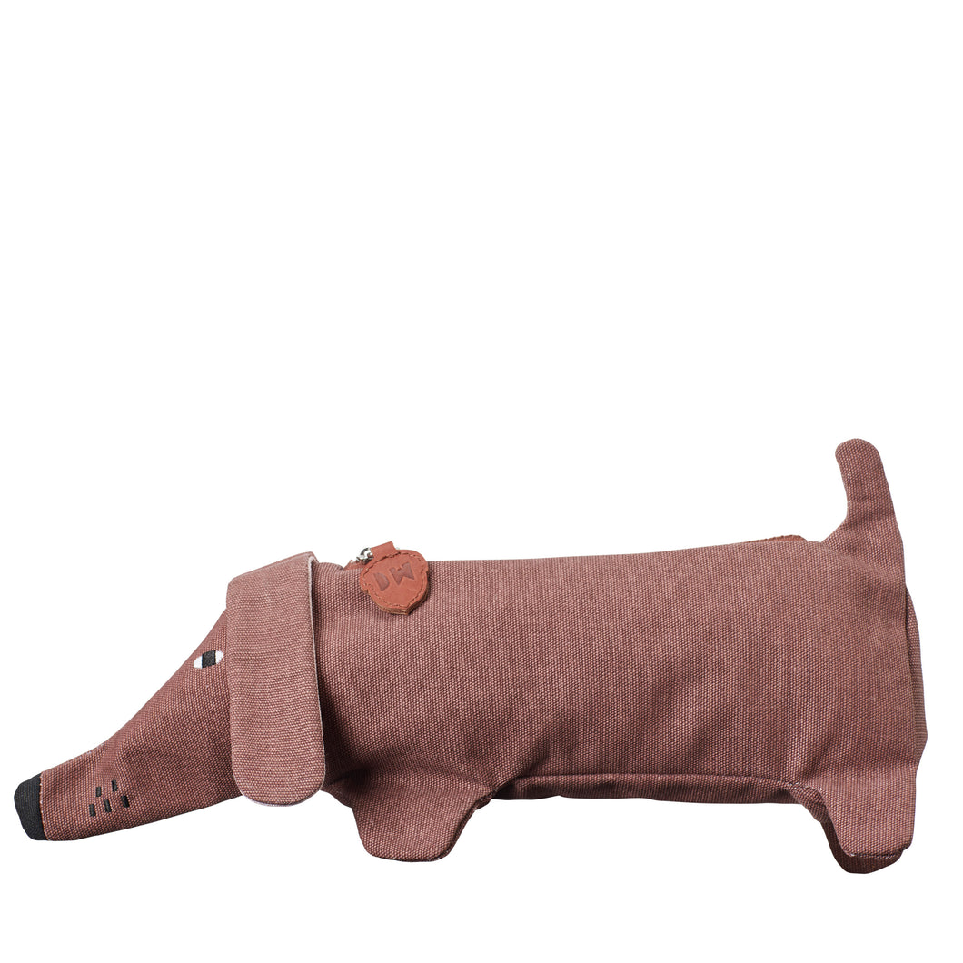 Sausage Dog Pouch