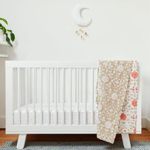 Tiny Diamonds Crib/Toddler Sheet