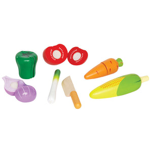 Garden Vegetable Set