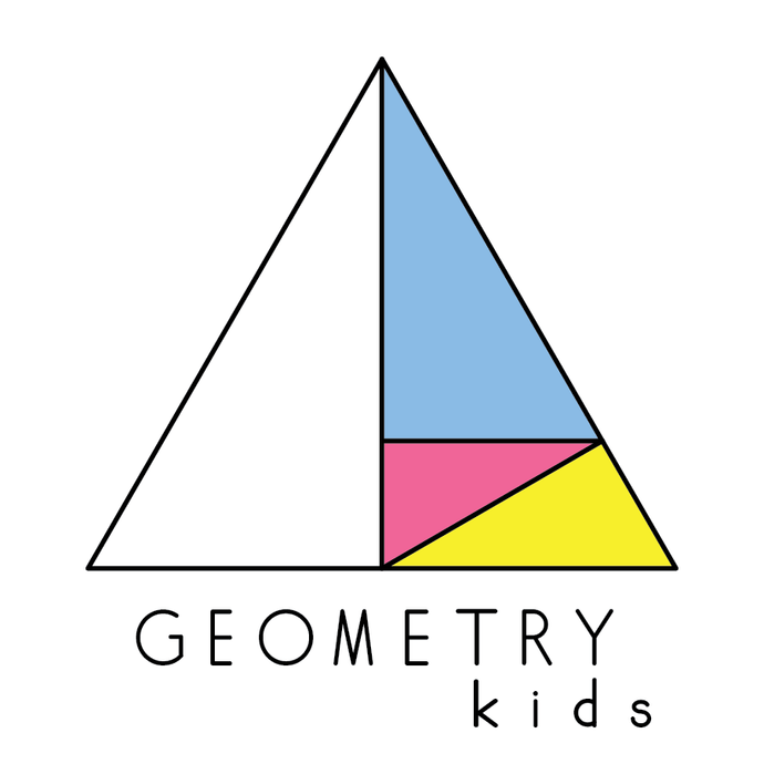 Geometry Kids Gift Cards