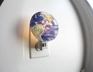 Planetary Night Light