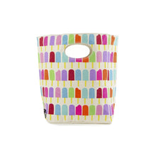 Popsicle Lunch Bag