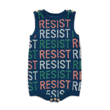 Resist Double Tank Onesie