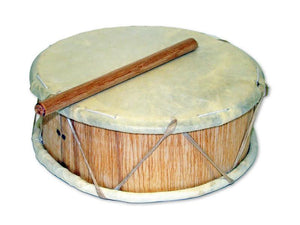 Tinya Junior Double Drum