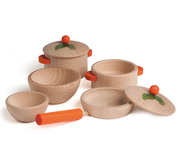 Nature Cooking Set