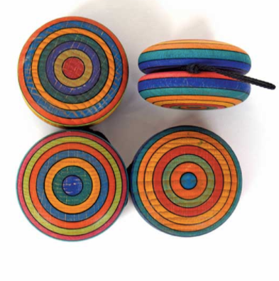 Yoyo Stripes
