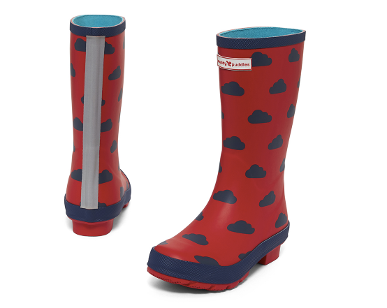 Puddlestomper Rain Boots