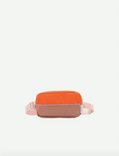 Colorblocking Fanny Pack