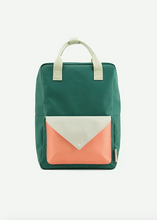 Large Envelope Backpack