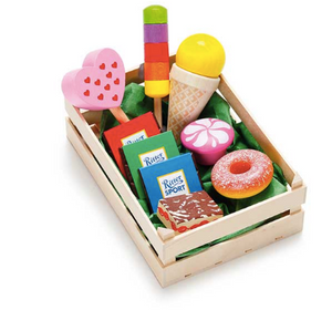 Assorted Sweets Crate
