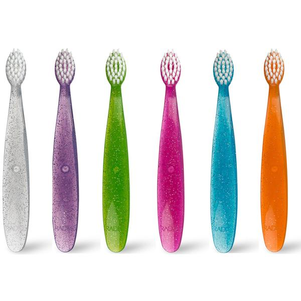 Totz Extra Soft Toothbrush