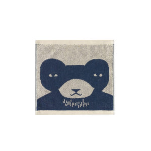 Bear Towels