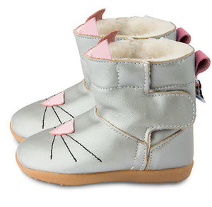 Annabelle Boots