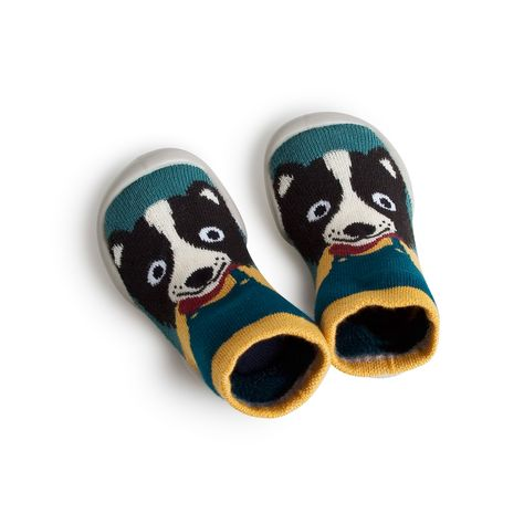 Chausson Bandit Slippers