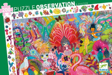 Observation Rio Carnival 200pc Puzzle