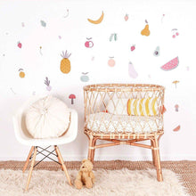 Fruit & Veggie Decals