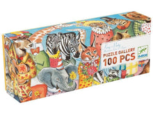 King's Party 100pc Puzzle
