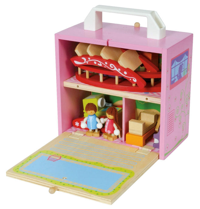 Doll House Box Set