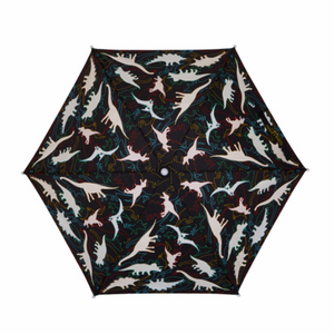 Dinosaur Color Changing Umbrella